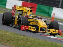 Proton veut racheter une partie du Renault F1 Team