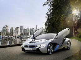 BMW i3 et i8 : ce n'est qu'un début
