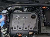 Volkswagen : une mise à jour pour réparer la mise à jour
