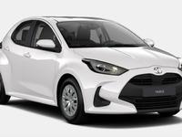 Nouvelle Toyota Yaris: une entrée de gamme70 ch, prix dès 17250€