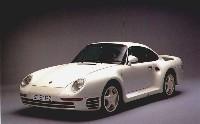 Porsche 959: 2 vidéos, 1 mythe