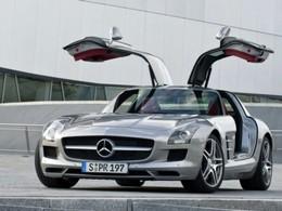 Mercedes : des chiffres de ventes historiques sur le dernier mois