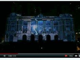 [vidéo] Le super show de Peugeot au Brésil