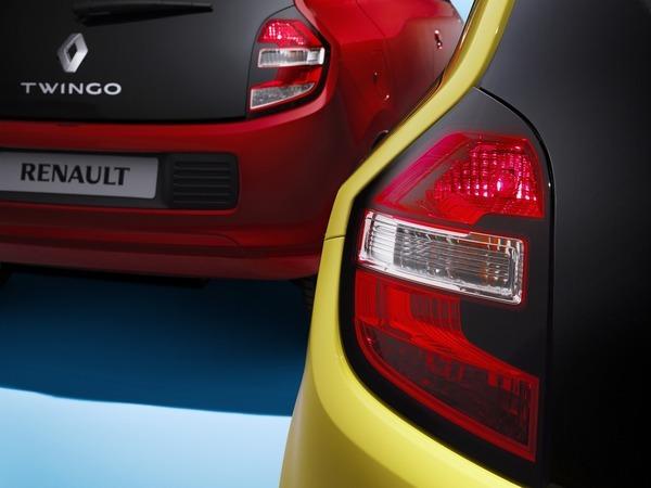 Renault Sport confirme qu'une Twingo sportive est en cours de développement