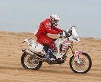 Rallye du Maroc 2009: un vrai rallye TT International au prix d'un Raid... les diverses réductions.