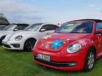 Beetle Sunshine Tour 2017 : nuée de Volkswagen Coccinelle (reportage vidéo)