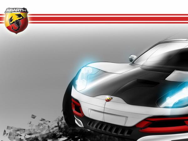 Sergio Marchionne évoque un coupé sport à moteur avant pour Abarth