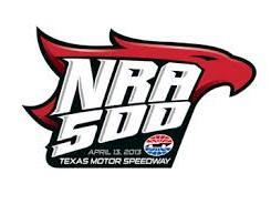 Etats-Unis: le débat sur les armes s'invite en NASCAR