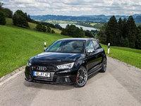 ABT met 310 chevaux et 440 Nm de couple dans l'Audi S1