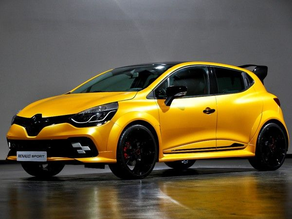 renault rendez vous monaco pour d couvrir la clio rs sp ciale. Black Bedroom Furniture Sets. Home Design Ideas