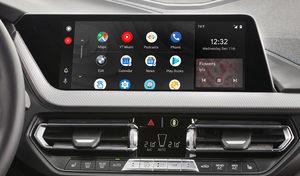 """BMW : """"louer"""" des équipements et des options, plutôt que les acheter"""