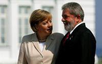 L'Allemagne et le Brésil main dans la main pour les biocarburants durables