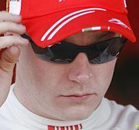 Formule 1 - Espagne Qualif: Raïkkonen prive Alonso de sa fête