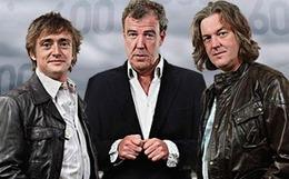 Top Gear : ça va devenir encore plus beau