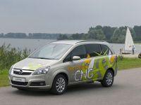 Pour Opel, un nouveau moteur 1.6 CNG turbo dès 2009