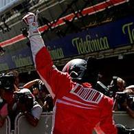"""Formule 1 - Espagne D.2 Raïkkonen: """"Je la voulais depuis un petit moment !"""""""