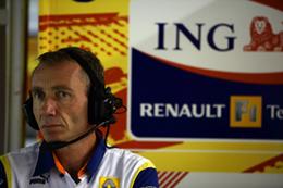 Renault promeut Bob Bell à la tête de l'équipe F1