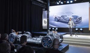 Le groupe Daimler prévoit une baisse des salaires