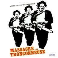 Grenoble : massacre à la tronçonneuse chez les radars !