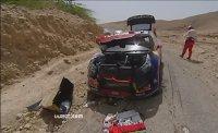 WRC Jordanie Jour 2 : Sordo en sursis, Loeb en soucis