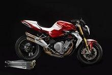 Actualité moto - MV Agusta: La Brutale Corsa est à votre disposition