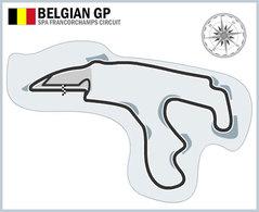 Spa n'a plus de licence, le calendrier F1 2010 chamboulé ?