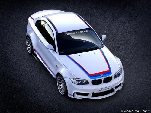 BMW Série 1 M: une GTS voire une CSL dans les cartons?
