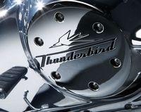 Triumph 1600 Thunderbird : Toutes les infos, toutes les photos HD [20 images]