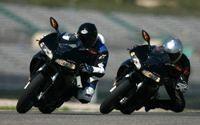 Buell 1125R Sportbike: caractéristiques et photos
