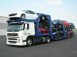 Prévisions 2010 : -6,5% pour le marché automobile français à cause de la disparition de la prime à la casse