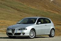 Alfa Romeo 147 Q2: la différence, c'est le différentiel