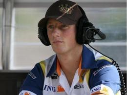 DTM: Grosjean va tester une A4 !