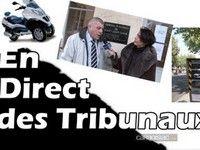 En direct des tribunaux : Amende fortement baissée après opposition à l'ordonnance pénale