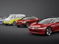 Volkswagen prévoitla fin du thermique dans son offre en 2040