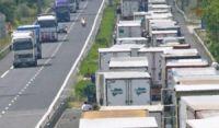 Les camions taxés au kilomètre d'ici 2011