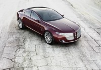 Salon de Detroit : Lincoln MKR en production ?!