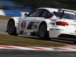 BMW dévoile son programme sportif pour 2011