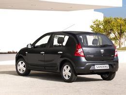 Renault compte sur l'arrivée de Dacia au Royaume-Uni