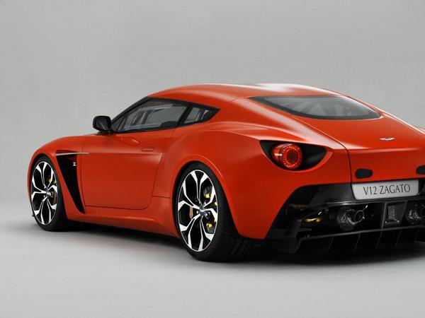 Une Aston Martin Zagato inédite dévoilée à Chantilly le 7 septembre prochain