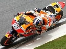 Moto GP – Grand Prix d'Espagne: Pedrosa ne sera toujours pas là