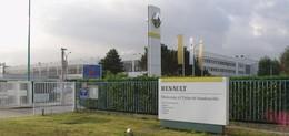 Renault Sandouville : 10 jours de chômage technique en octobre