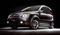 Fiat Panda 100 HP : ne l'appelez pas 'Sport'