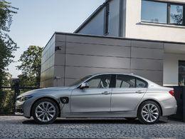 BMW croit à l'électrique et à l'hydrogène, moins à l'hybride