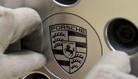 Pourquoi Porsche investit tant en Israël?