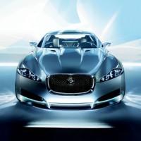 Salon de Detroit : Jaguar C-XF Concept, futur prometteur ?