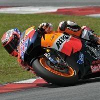 Moto GP- Honda: Stoner s'attend à tout au Qatar