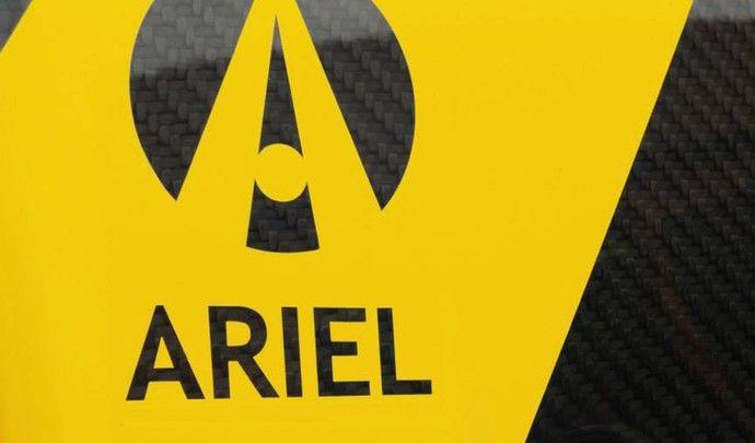 Ariel va lancer une électrique de plus de 1000 ch