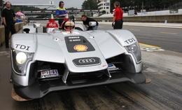 ALMS : premiers essais à Road Atlanta, Audi devant Peugeot