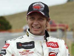Rallye Monte-Carlo : Petter Solberg sur une Peugeot 207 S2000 !