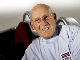 Selon l'ancienne légende de la F1, Sir Stirling Moss, les femmes ne peuvent pas s'imposer en Formule 1